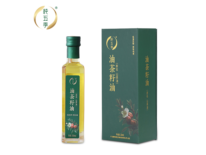 健康茶籽山茶油商家-采购纯五季茶籽油就找广东康帝