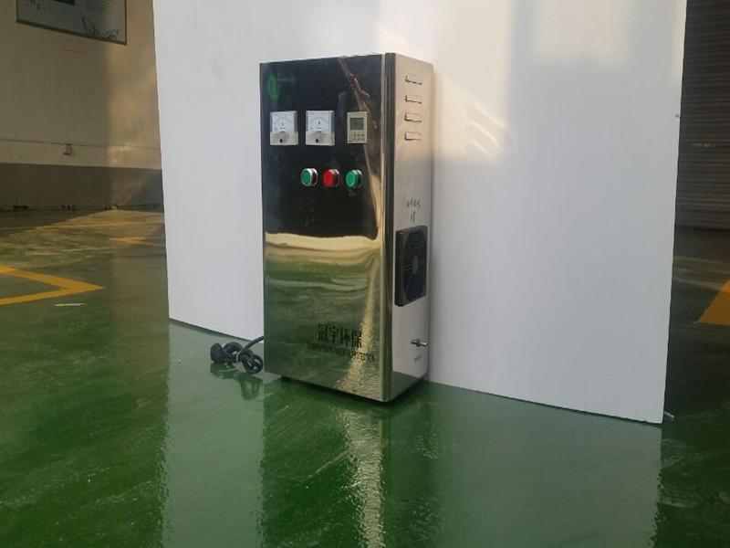 明渠式紫外线消毒器型号-明渠式紫外线杀菌器价格实惠