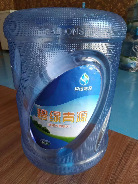 呼和浩特桶装水厂家|供应呼和浩特销量好的呼市桶装水厂家推荐