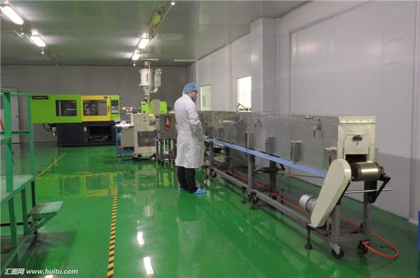 制药车间空气净化系统-净化车间厂家推荐