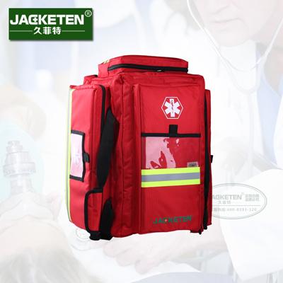 急救包里有什么 久菲特醫用急救包全套