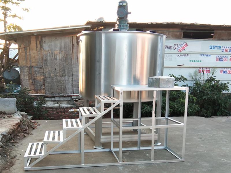 东莞哪里有供应口碑好的液体搅拌机