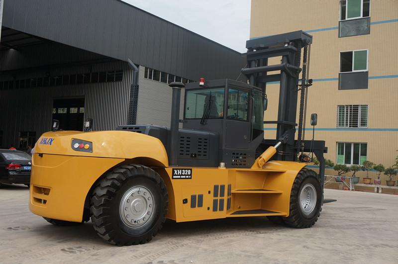32吨叉车销售-高质量的32吨叉车供应信息