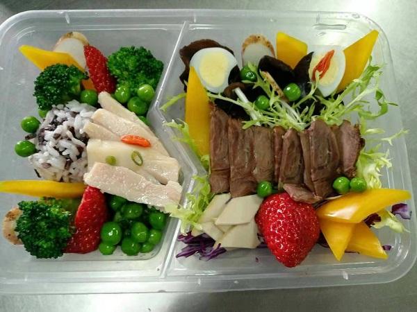 房山盒饭配送-找专业的盒饭配送服务就到食五谷餐饮管理