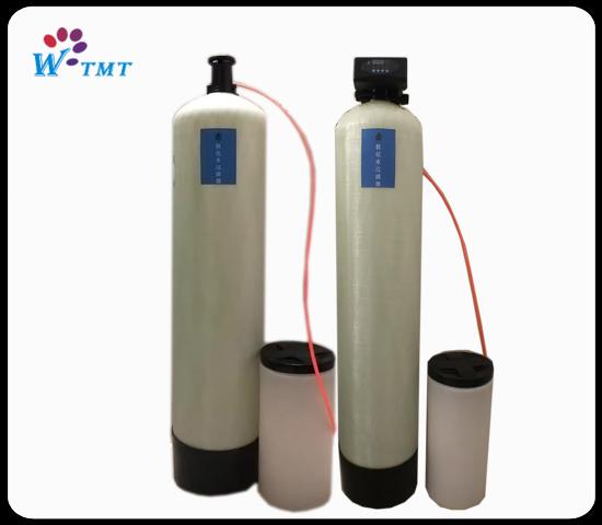 家用除垢水堿軟水過濾器,小型軟水機,地下水過濾器-水視界環保