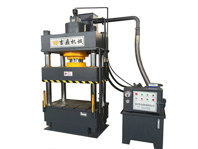 龙门油压机专业供应商 专业的350吨四柱液压机