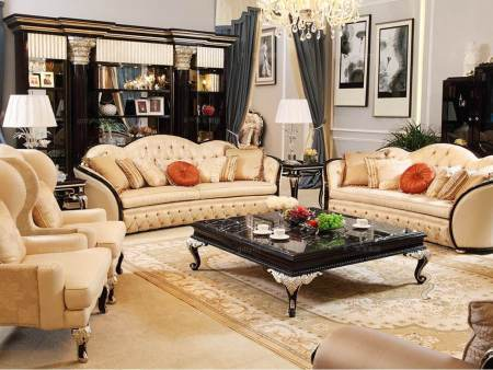 怎么选对合适的沈阳酒店沙发呢?