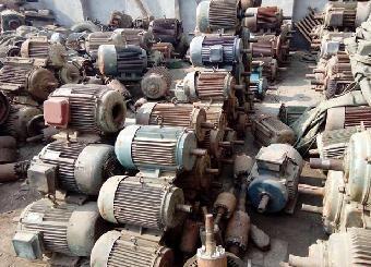旧电机回收价格-旧电机回收服务价格