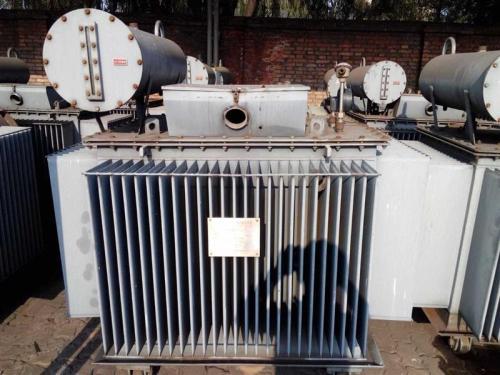沈阳变压器回收说说变压器在运行中应该做哪些测试