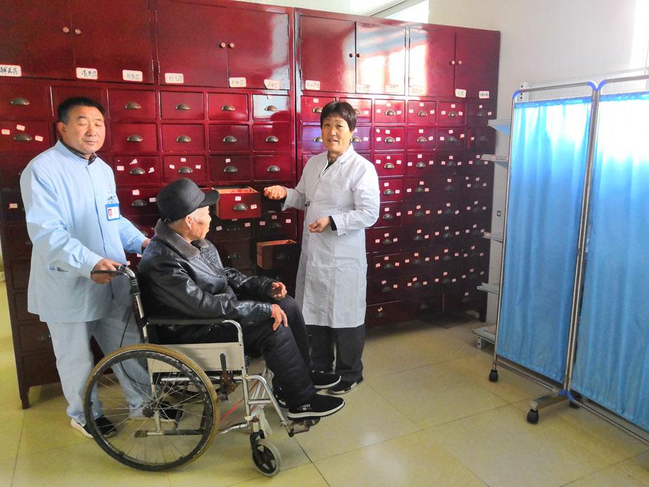 臨沂養老服務,臨沂護理型養老院