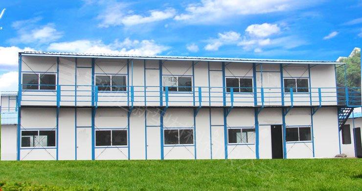 漢陽集裝箱活動房-集裝箱活動房價格