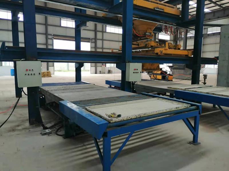 海南RPC盖板生产线-河南具有口碑的RPC盖板生产线供应