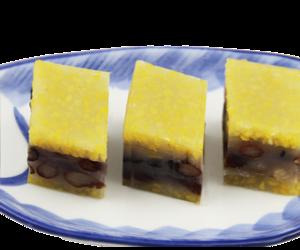 早餐加盟-绿豆糕