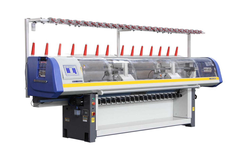 蘇州3針電腦橫機-江蘇金龍科技橫機提供商