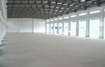 哈尔滨钢结构