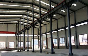 哈爾濱鋼結構廠家-黑龍江哈爾濱鋼結構造價