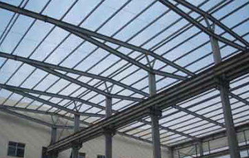 哈爾濱輕鋼結構|哈爾濱彩鋼板