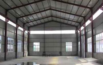 彩鋼板_口碑好的黑龍江哈爾濱輕鋼結構公司