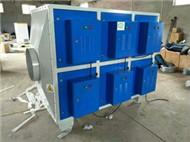 广东低温等离子净化器-实用的低温等离子废气净化器推荐