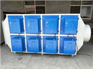 安徽低温等离子净化器-慧旺机械供应低温等离子废气净化器