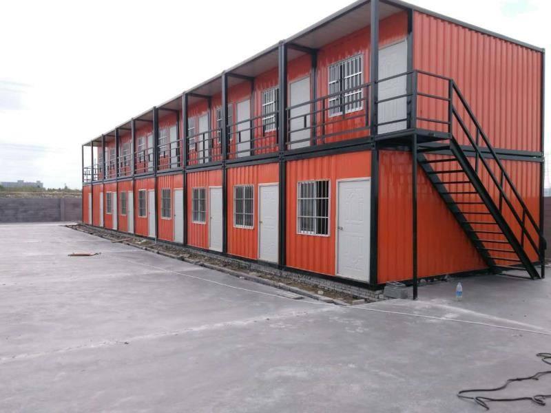 住人集装箱楼价格-武汉地区有品质的二手住人集装箱