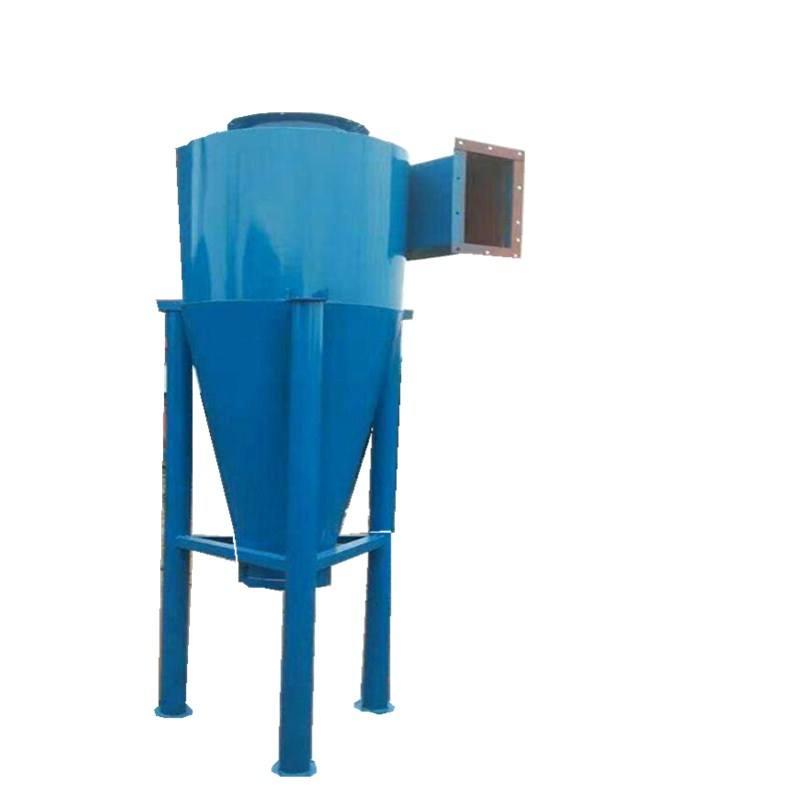 不銹鋼旋風除塵器生產廠家