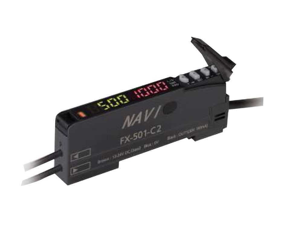 促销价-松下光纤传感器FX-501-C2