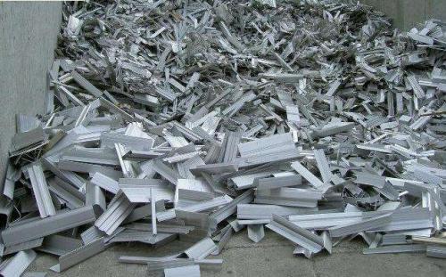 沈阳废铝回收价格|靠谱废铝回收公司介绍
