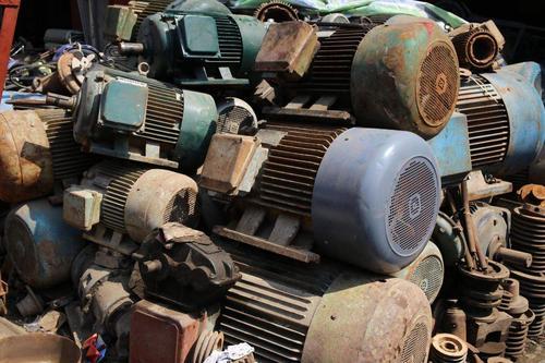 辽宁旧电机回收说说电机不同功率下的电容C和电阻R选择