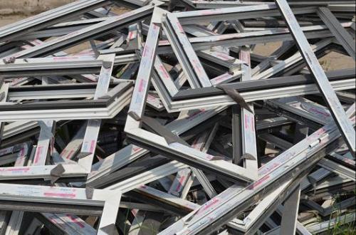 沈阳铝合金回收哪家好?铝合金回收收购-华硕物资经销处