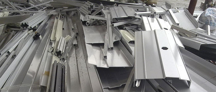 沈阳废铝回收的相关介绍