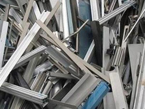 铝合金回收哪家好_正规的铝合金回收提供商