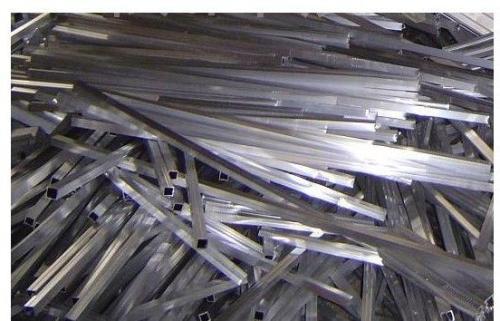 沈阳废铝回收中经常含有什么杂质