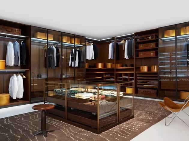 固原衣柜定制哪家有-专业的宁夏衣柜定制服务找哪家