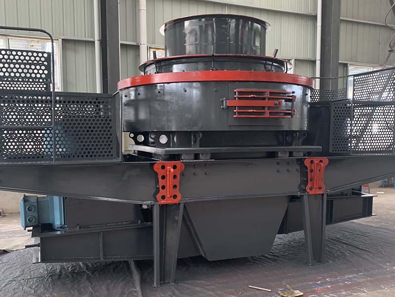 冲击式制砂机哪家好-河南昌鼎机械提供安全的冲击式制砂机