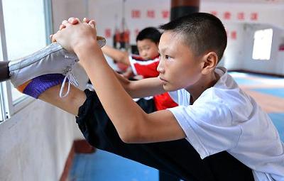河南武术学校,洛阳武术学校,少林武术学校