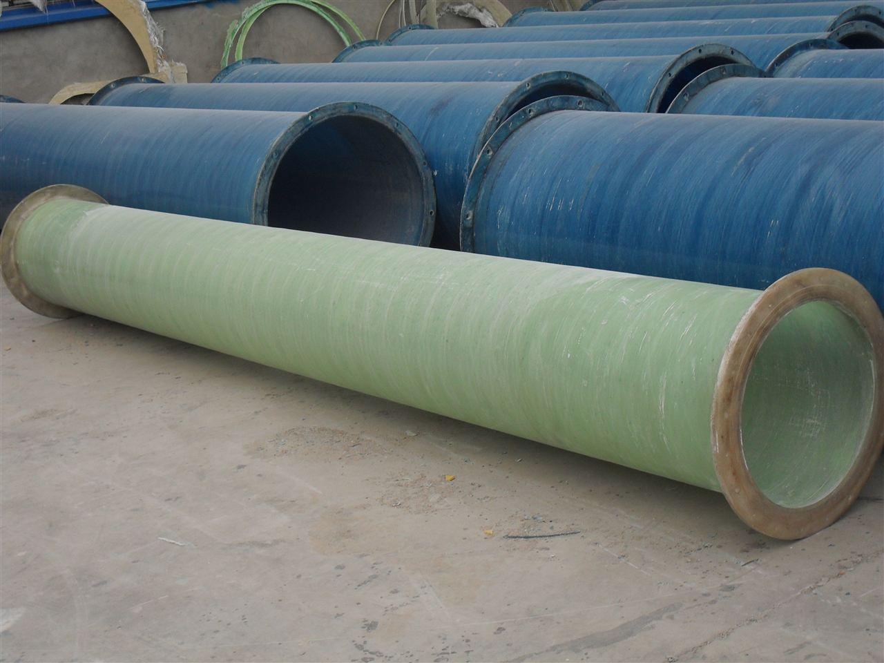 ?絕緣油田用管道 玻璃鋼下有管道 管道