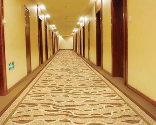 甘肃酒店地毯