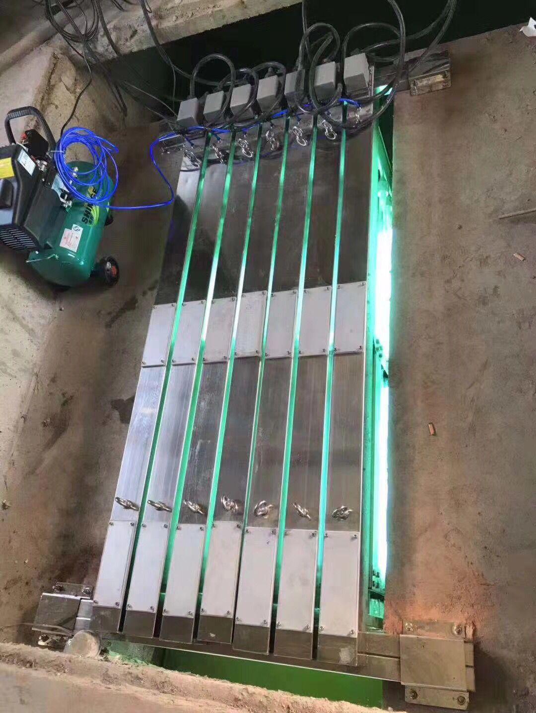 冠宇紫外线消毒渠