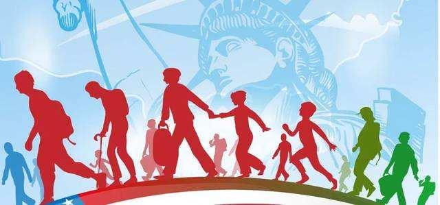 美国移民-服务有保障的美国亲属移民公司当属华人出国