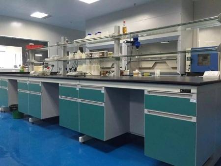 廣州實驗室裝修
