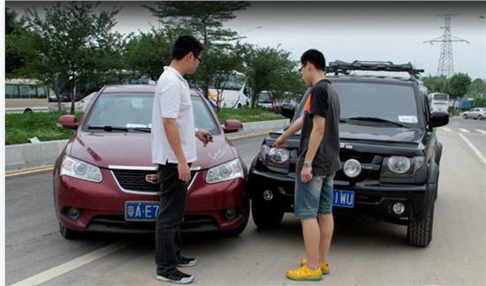 青岛哪里有专业靠谱的汽车理赔与保险服务-青岛快修保养