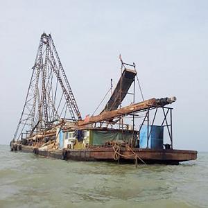 抽沙船//抽沙船生产厂家