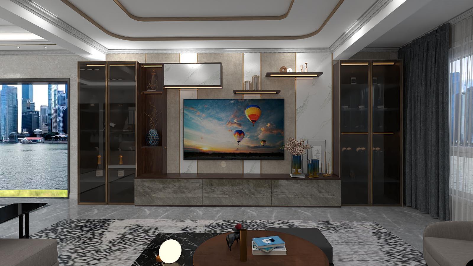 銀川電視柜定做廠家-寧夏回族自治區寧夏\電視柜定制公司哪家靠譜