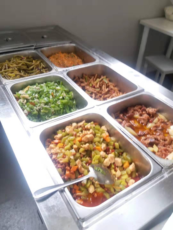 专业食堂承包-西安可信赖的食堂承包服务
