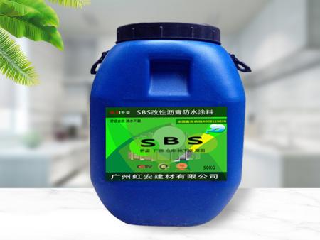 地铁防水涂料-哪里可以买到效果好的改性沥青防水涂料