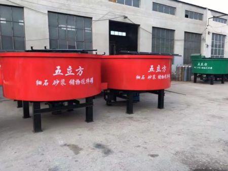 五立方砂漿攪拌儲存罐廠家-大量供應熱賣的五立方砂漿攪拌儲存罐
