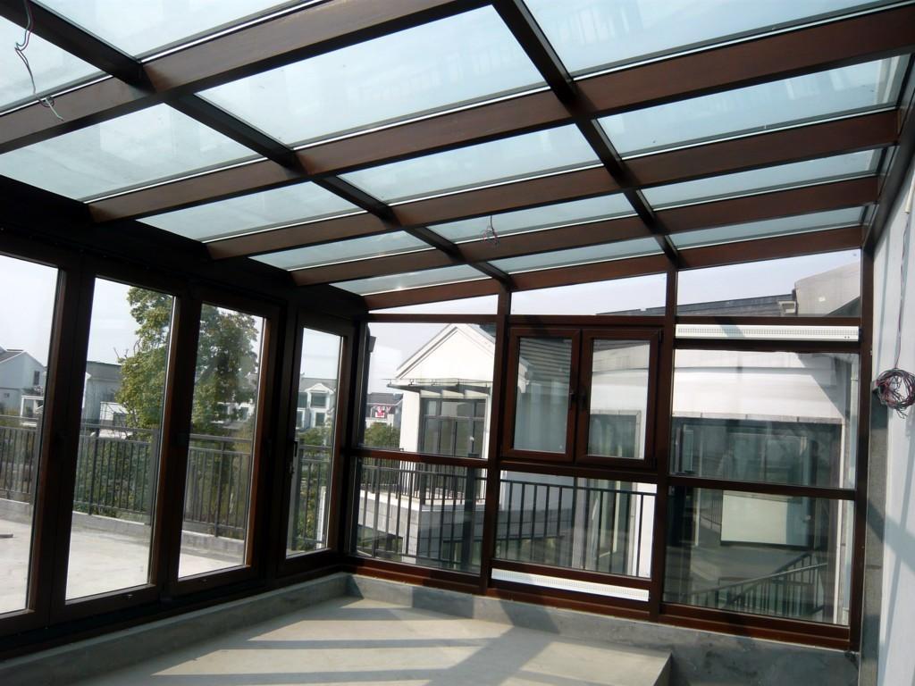 玻璃门窗专业供应商 乌海玻璃门窗