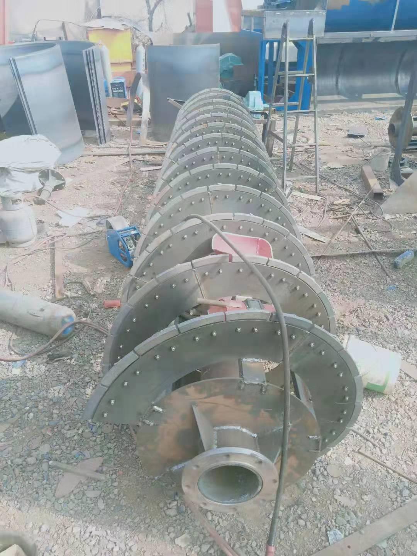 山西螺旋洗石机-玉石环保高质量的螺旋洗沙机出售