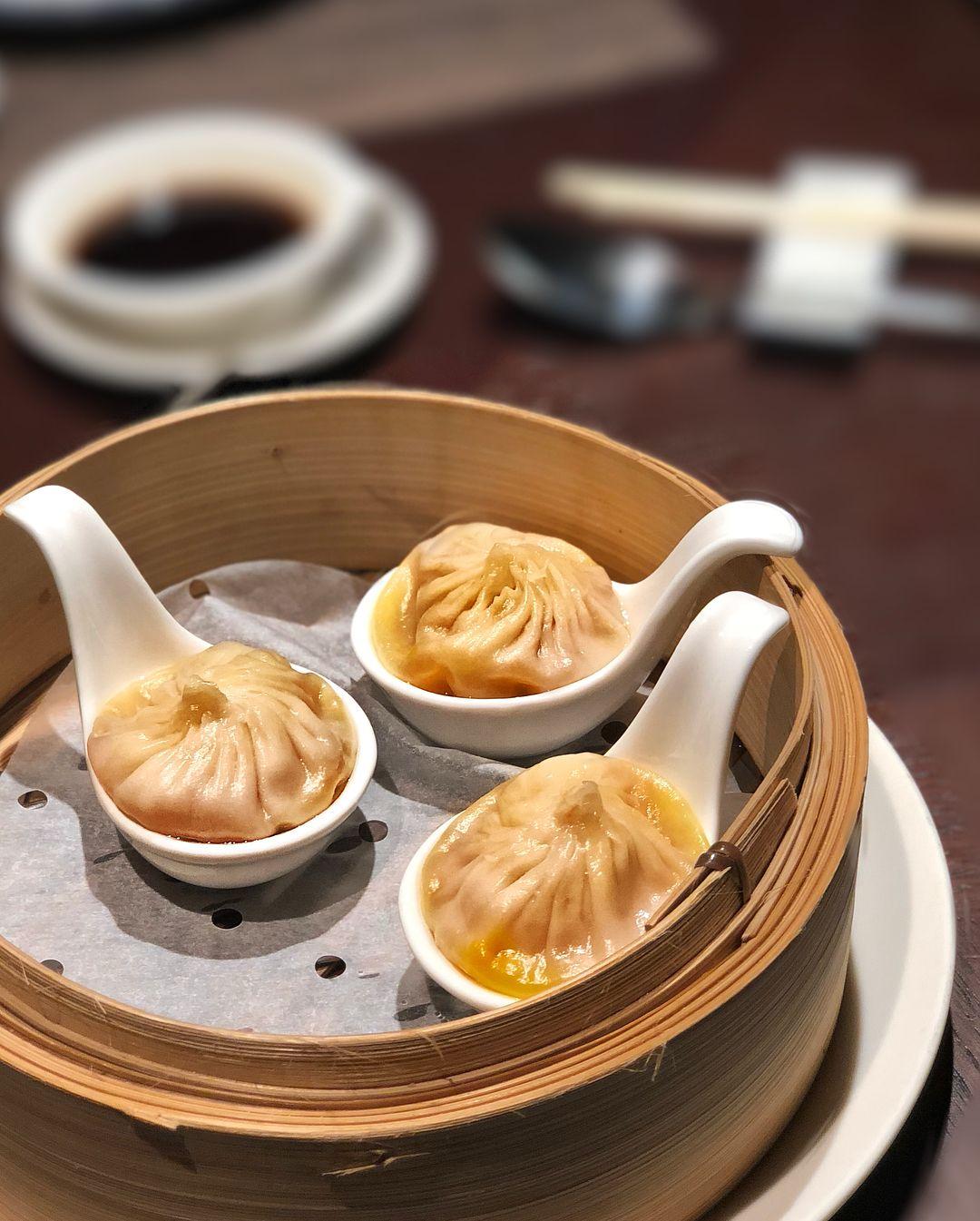 广州广式包点加盟连锁-番禺兴港诚供应销量好的灌汤包